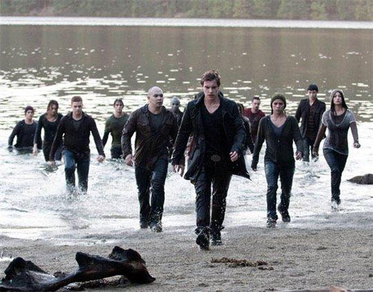 The Twilight Saga: Eclipse Photo 14 - Large