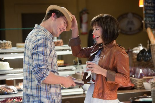 The Vow Photo 3 - Large