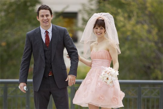 The Vow Photo 5 - Large
