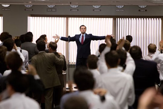 The Wolf of Wall Street Photo 3 - Large