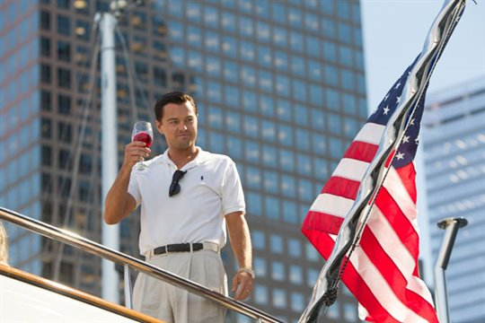 The Wolf of Wall Street Photo 5 - Large