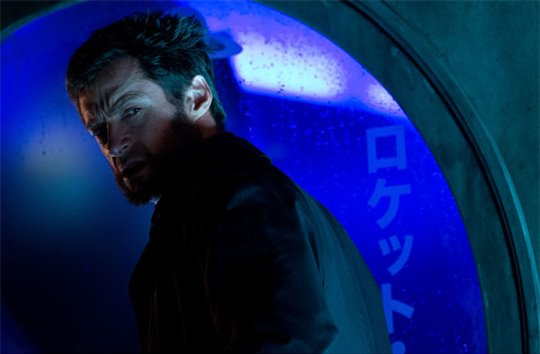 The Wolverine Photo 2 - Large