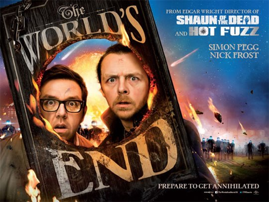 The World's End Photo 1 - Large