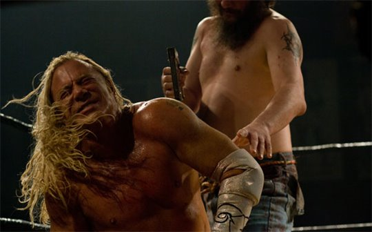 The Wrestler Photo 7 - Large