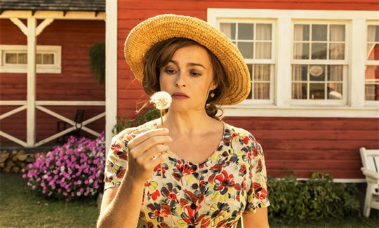 The Young and Prodigious T.S. Spivet Poster Large