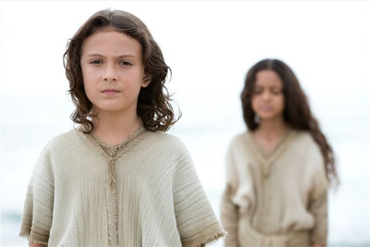The Young Messiah Poster Large