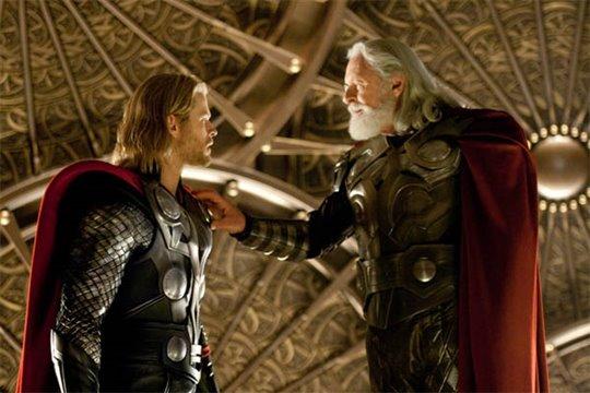 Thor Photo 1 - Large