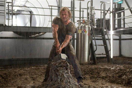Thor Photo 3 - Large