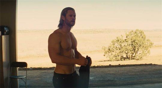 Thor Photo 17 - Large
