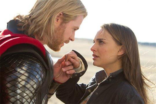 Thor Photo 21 - Large