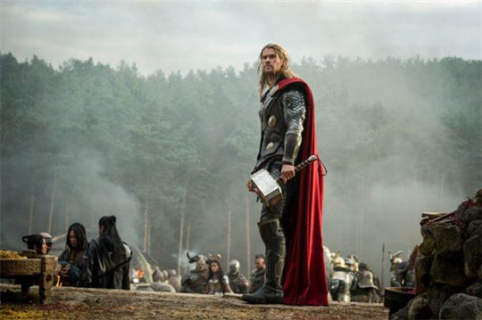 Thor: The Dark World Photo 8 - Large