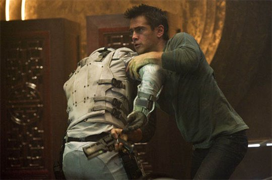 Total Recall Photo 3 - Large