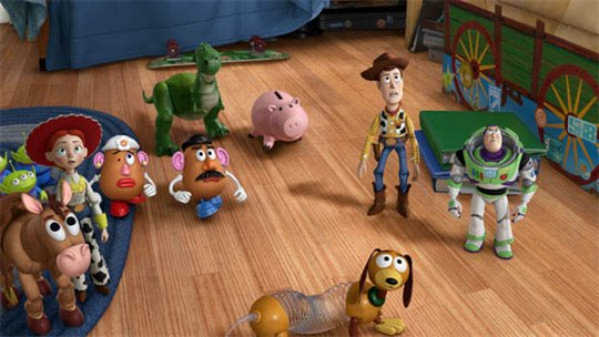 Toy Story 3 Photo 16 - Large