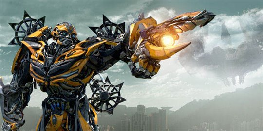 Transformers: Age of Extinction Photo 10 - Large