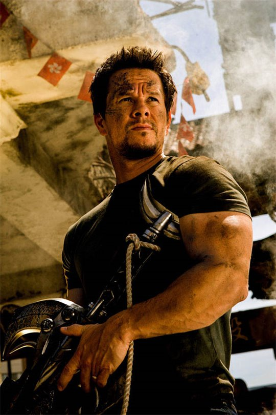 Transformers: Age of Extinction Photo 45 - Large