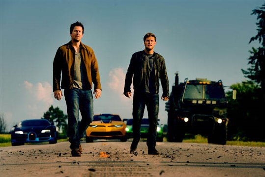 Transformers: Age of Extinction Photo 16 - Large