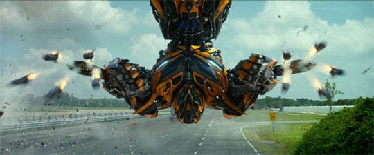 Transformers: Age of Extinction Photo 24 - Large