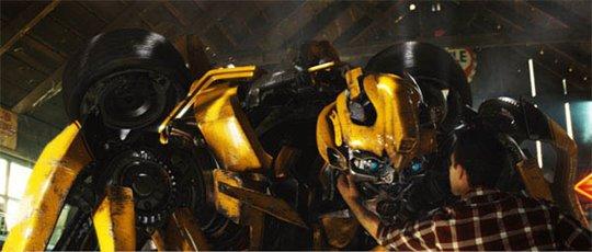 Transformers: Revenge of the Fallen Photo 14 - Large