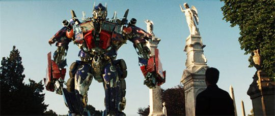 Transformers: Revenge of the Fallen Photo 16 - Large