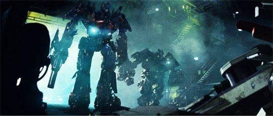 Transformers: Revenge of the Fallen Photo 32 - Large