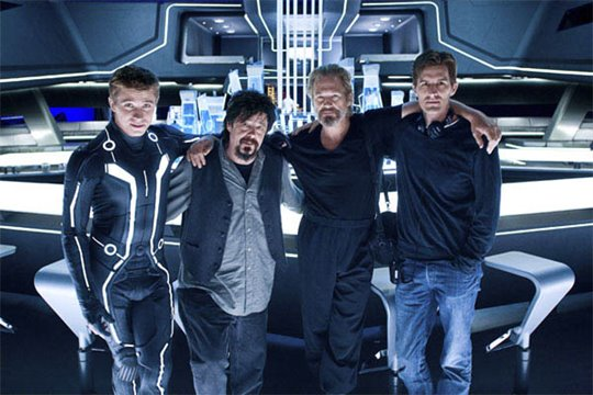 TRON: Legacy Photo 27 - Large