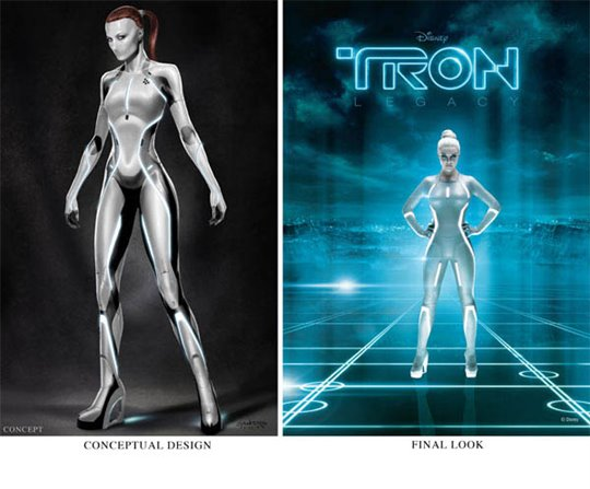 TRON: Legacy Photo 31 - Large