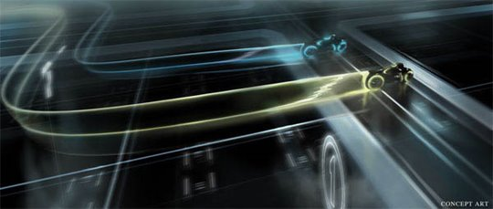 TRON: Legacy Photo 34 - Large