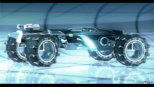 TRON: Legacy Photo 38 - Large