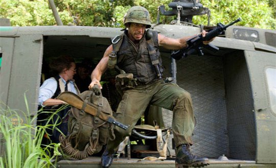 Tropic Thunder Photo 11 - Large