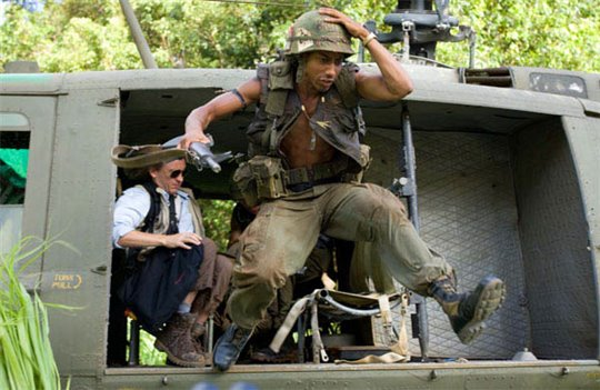 Tropic Thunder Photo 20 - Large