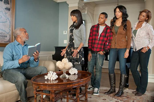 Tyler Perry Presents Peeples Photo 3 - Large