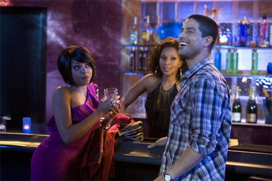 Tyler Perry's I Can Do Bad All By Myself Photo 2 - Large