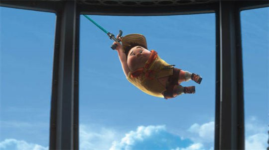 Up Poster Large