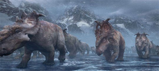 Walking With Dinosaurs Photo 2 - Large