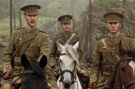 War Horse Photo 5 - Large