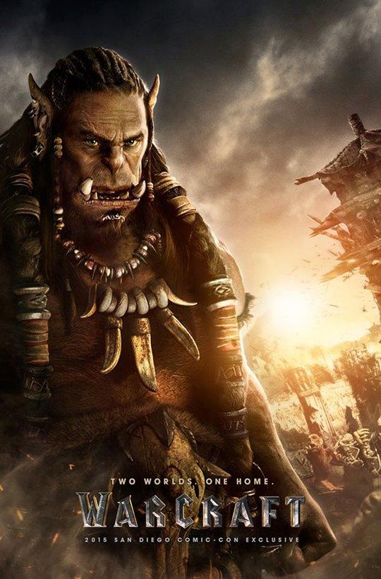 Warcraft (v.f.) Photo 29 - Grande