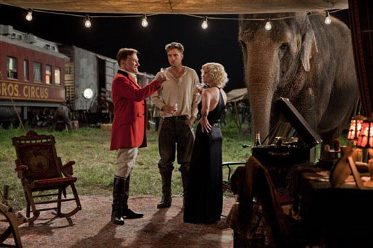 Water for Elephants Photo 5 - Large