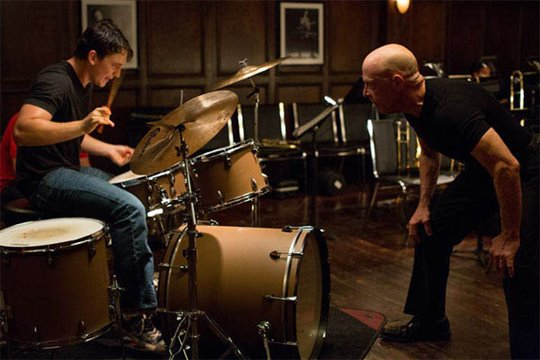 Whiplash Poster Large