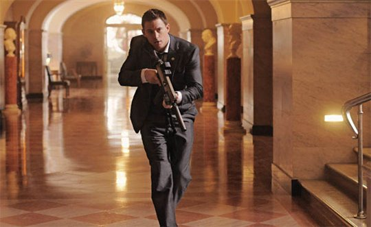 White House Down Photo 2 - Large