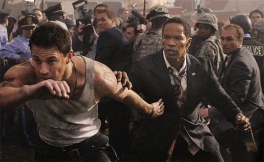 White House Down Photo 8 - Large
