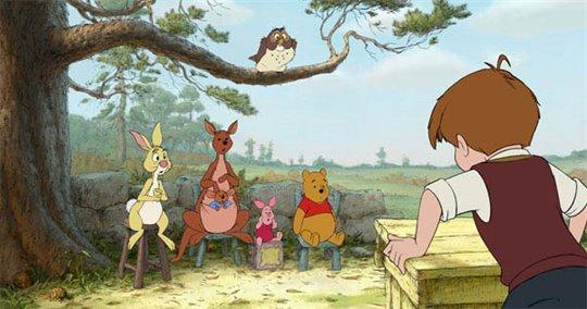 Winnie the Pooh Photo 1 - Large