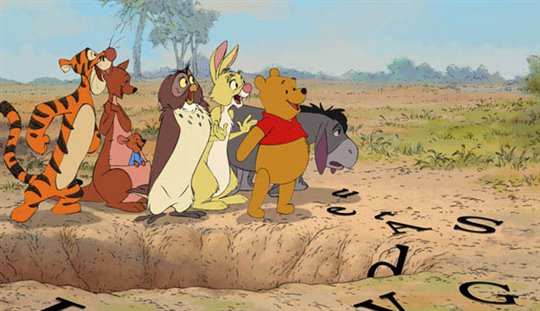 Winnie the Pooh Photo 4 - Large