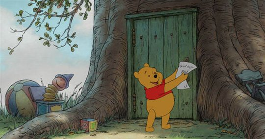 Winnie the Pooh Photo 10 - Large