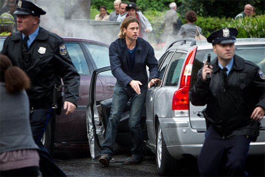 World War Z Photo 5 - Large