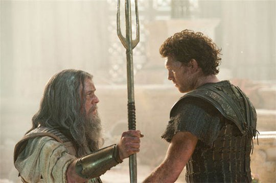Wrath of the Titans Photo 4 - Large