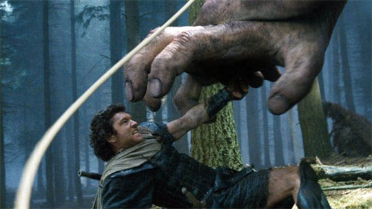 Wrath of the Titans Photo 12 - Large