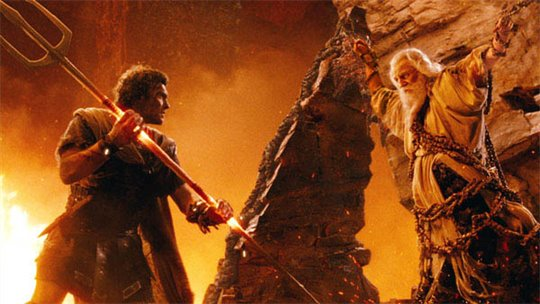 Wrath of the Titans Photo 22 - Large