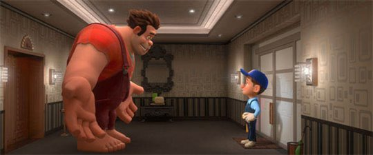 Wreck-It Ralph Photo 15 - Large