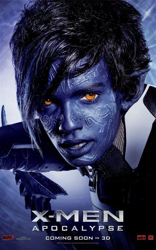 X-Men: Apocalypse Poster Large