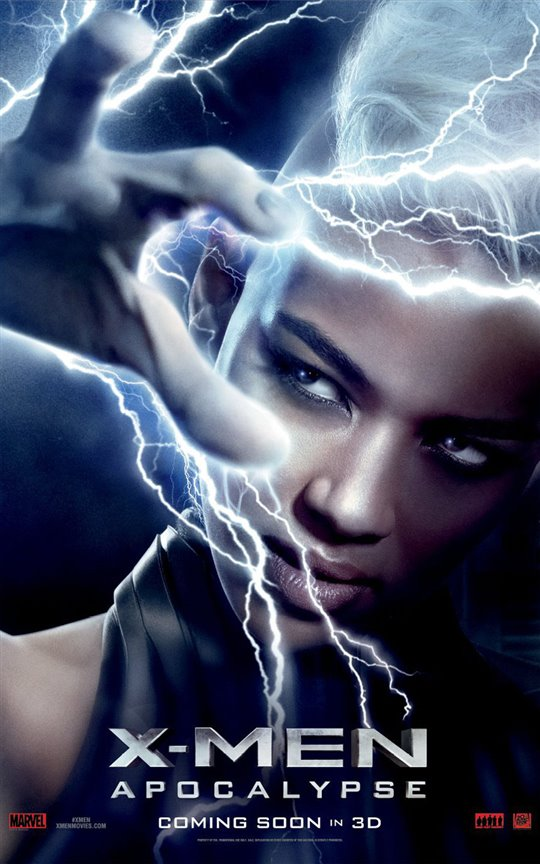 X-Men: Apocalypse Poster Large